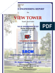 View Tower Final VE Report[1]