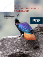 An_Updated_Checklist_of_Birds_of_Uttarakhand_2015