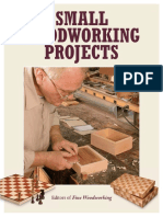 Small woodworking projects ( PDFDrive.com )