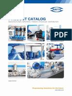 Katalog Produk General ARITA