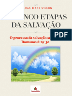 As Cinco Etapas da Salvacao - Thomas Black Wilson.epub