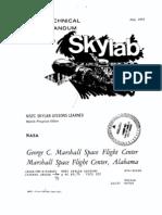 Msfc Skylab Lessons Learned