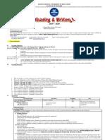 HP4_Reading & Writing_Teacher