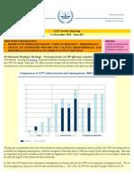 OTP Weekly Briefing - 2-8 November 2010 - Issue #62