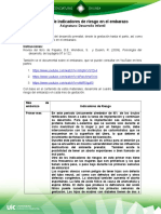 Cuadro de los indicadores de riesgo en el  embarazo-1 (Reparado).doc