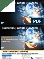 Summary_Cloud_economics
