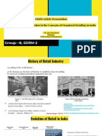 SDRM Article presentation