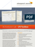 LTE Toolbox Block Set Leaflet v2.0