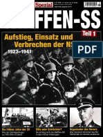 Roman TÖPPEL_ [2.] Politische Soldaten. Das Personal der Waffen-SS