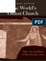 The Worlds oldest church