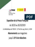unipresse_expo_IDECAF_adresse_2019