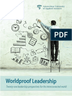 Worldproof Leadership