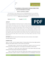3. Engg- Implementation of Artificial Intelligence for Diagnosis of the Faults of Motor-Fan System _1