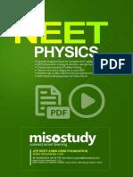 NEET 11 Sample eBook