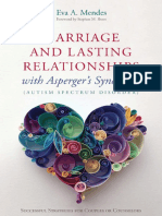 Eva A. Mendes - Marriage and Lasting Relationships with Asperger's Syndrome
