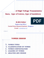 Construction Overhead Transmission line.ppt