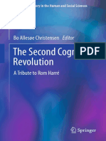 The Second Cognitive Revolution- A Tribute to Rom Harré