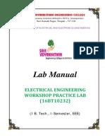 EEWP Manual