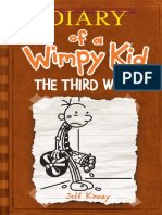 Diary of a Wimpy Kid Book 7 - The Third Wheel.pdf