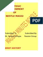 Maggie Strategic Marketing