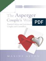 Maxine Aston - The Asperger Couple's Workbook