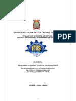 reglamento de practicas sistemas 2019 VERSION II
