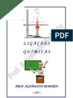 Ligações Químicas - Profº Agamenon Roberto