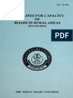CAPACITY OF ROADS.pdf