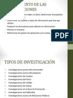 09 INVESTIGACIÓN DE MERCADOTECNIA