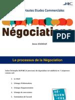 Négociation support de cours