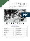 Successors Rules-Oct2010