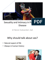 BPM - SEXUALITY AND INTIMACY IN PARKINSONS DISEASE final