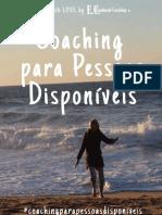 Coaching para Pessoas Disponíveis