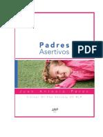 PADRES ASERTIVOS JUAN ANTONIO PEREZ