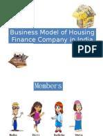 Housing Finance FMG18Y