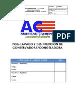 PROCEDIMIENTO PGH LAVADO Y DESINFECCION DE REFRIGERADORA_CONGELADORA
