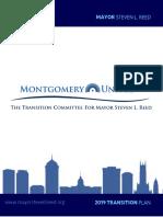 Montgomery Transition Plan