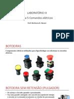 Aula5_comandos elétricos