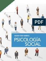 Psicología Social, 9na Edición - Saul Kassin
