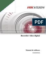 ROM_User Manual of TVI DVR