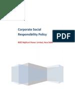 BRPL_CSR_Policy_FY_16_17