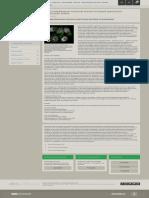 Malaria-Medikament Artesunat aktiviert Krebszell-spezifischen lysosomalen Zelltod