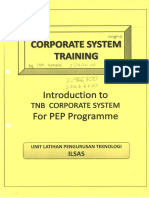 Introduction to Corporate System