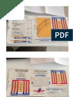 LPG calculation