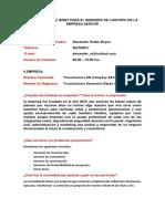 Brief para logotipo Constructora HR company SAC.docx