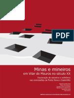 Alves Raquel Cepeda Minas Mineiros Vilar Mouros 2013