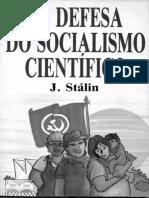 Pode o Partido degenerar? Stalin - 1925