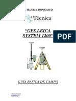 GUÍA+BÁSICA+de+Campo+Leica+GPS1200+