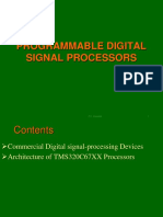 242682010-Programmable-Dsp-Lecture1