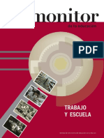 El Monitor de la Educación- Diciembre 2012